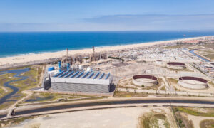 Water Permit Vote for Orange County Desalination Plant Postponed