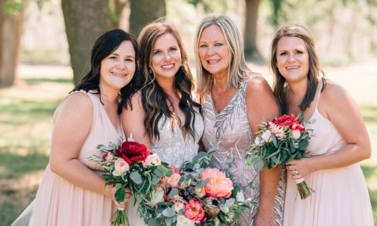 Nurse Saves a Life on the Way to Her Daughter's Wedding After Witnessing a Terrible Accident