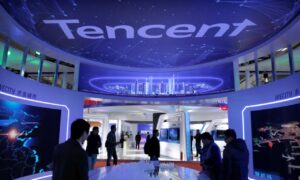 Tencent Spared Amid China Tech Monopoly Crackdowns
