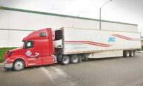 Trucking Company Refuses to Deliver to Cities Calling to 'Defund the Police'