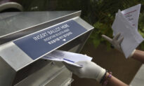 Tens of Thousands of Voters Receive Sketchy Mail-In Ballot Applications