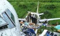 India Begins Examination of Plane's Black Box After Deadly Crash