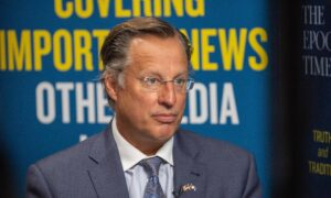 Why the US Should Decouple from China: Dave Brat