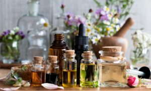Ways to Take Herbs to Support Health