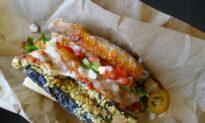 Homemade Eggplant Parmesan Subs Are the Slowest, Tastiest Fast Food