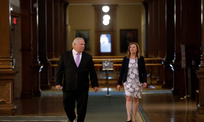 Windsor-Essex Joins Ontario Stage 3 Reopening as Canada Continues to Emerge From Shutdown