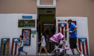 Puerto Rico Partially Suspends Primary Elections Over Lack of Ballots