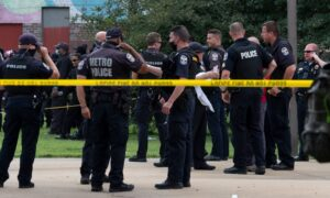 Louisville Police Clamp Down on Protest Caravans Over 'Aggressive Behavior'