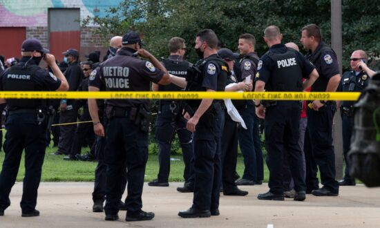 Louisville Police Announce Clamp Down on Protest Caravans Over 'Aggressive Behavior'
