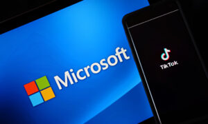 Microsoft's Extensive Ties to Beijing Could Muddy TikTok Discussions, Experts Say