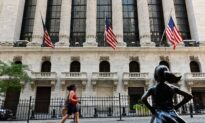 Chinese Firms Consider Delisting From NYSE, Nasdaq as US Pressure Grows