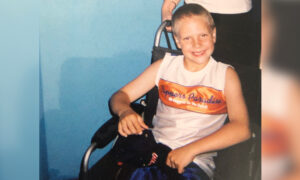Resilient Man Who Was Once on a Wheelchair Defies the Odds to Become a Fitness Instructor