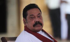 Rajapaksa Sworn in as Sri Lanka's PM, Cementing Family Rule