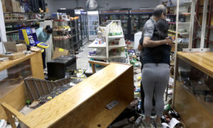 More Than 100 Arrested After Widespread Looting in Chicago