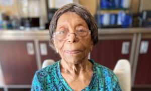 Retirement Community in Virginia Aims to Get 1,006 Birthday Cards for Woman Turning 106