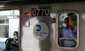 MTA Seeks Apple's Help to Solve iPhone Mask Issues
