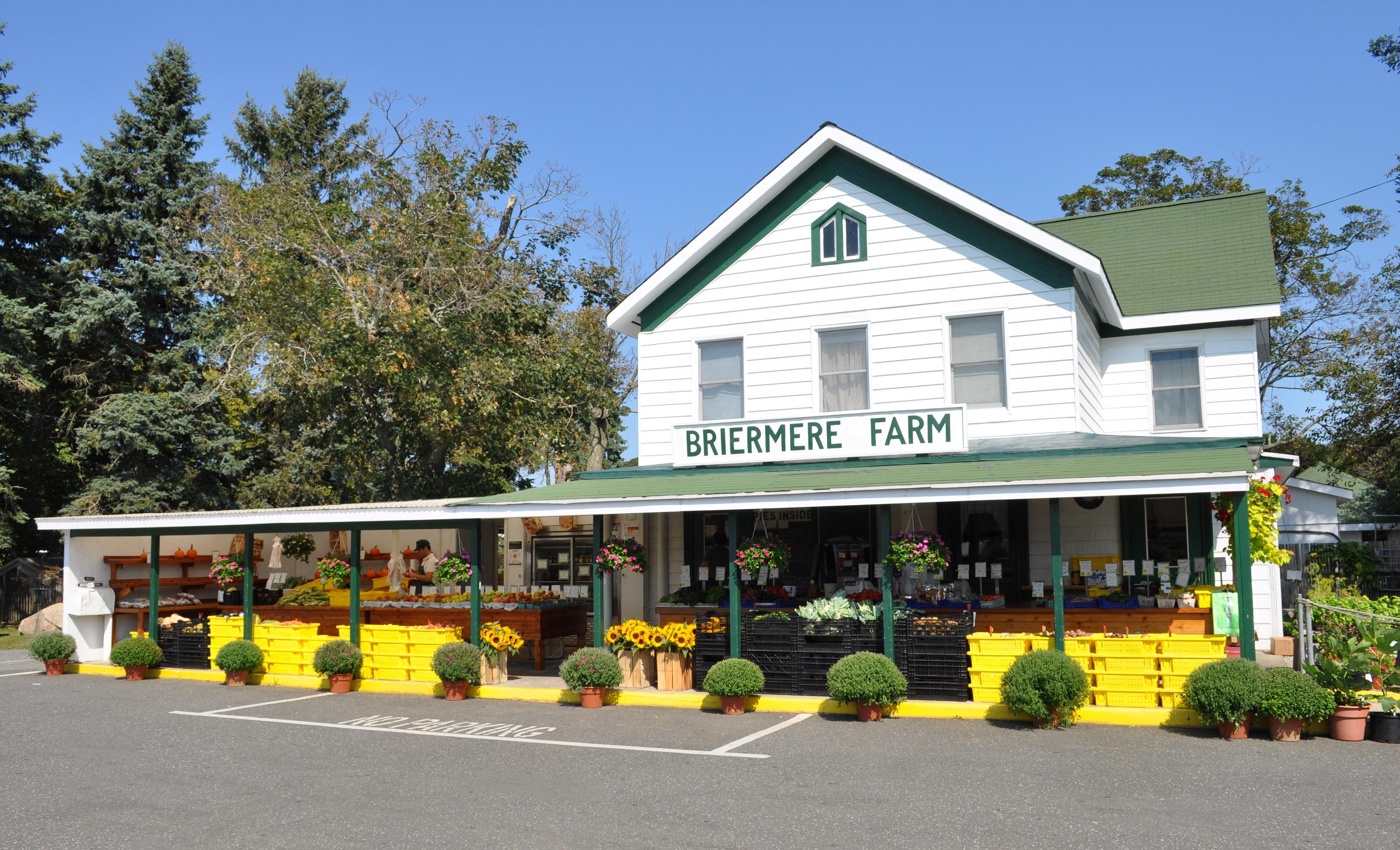 Briermere Farms