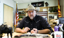 Arizona Sheriff Gets Overwhelming Response for 'Citizens Posse'