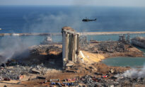 Missing Beirut Port Worker Thrown Into Sea by Explosion Found ALIVE 30 Hours Later
