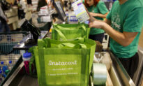 Instacart Partners With Walmart to Compete With Amazon