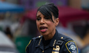 Seattle Police Chief Carmen Best Resigns After Council Cuts Funding for Police Department