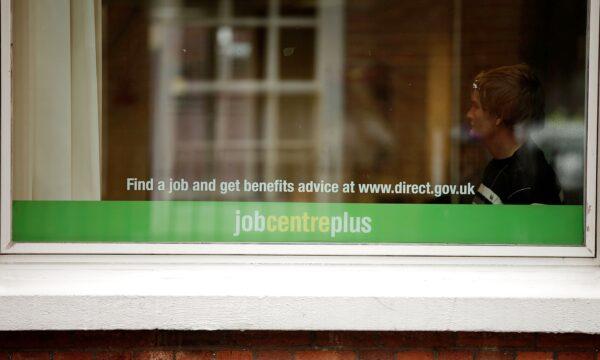 job centre plus UK