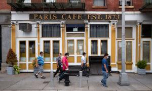 Many Landmark Restaurants, Bars Won't Reopen After Virus