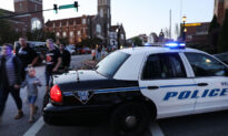 2 New Orleans Police Officers 'Ambushed,' Shot, Suspect Arrested