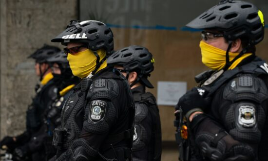 Seattle City Council Approves Nearly $4 Million in Cuts to Police Department