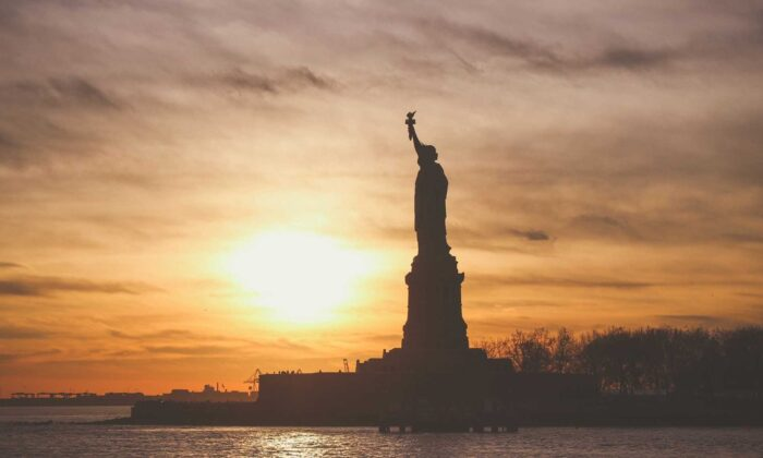 The Statue of Liberty in New York. (Marco/Pixabay.com)