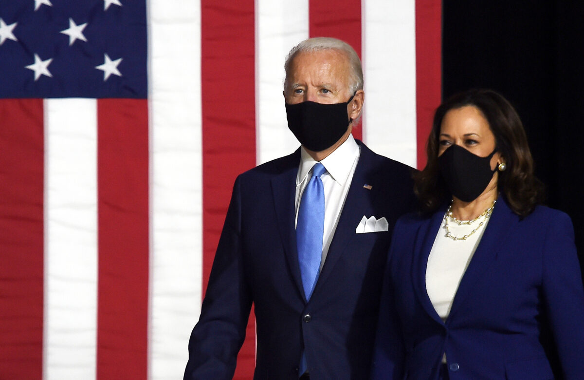 Biden: Governors Should Mandate Masks for Next 3 Months