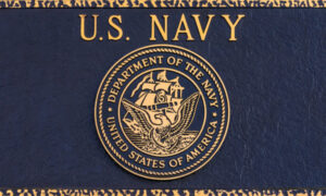 WWII US Navy Vet From Georgia Celebrates 100th Birthday