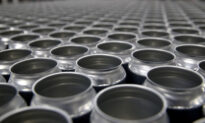 Aluminum Tariffs Tit-for-Tat Far Cry From Canada's Timid Response to Beijing's Aggression
