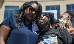 Parents of Elijah McClain Sue Colorado City and Police Over His Death