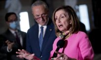 Pelosi, Schumer Endorse Bipartisan COVID-19 Relief Package
