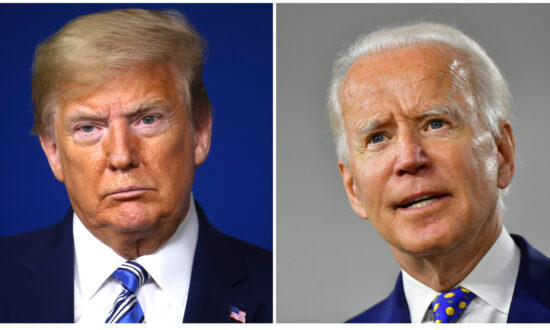 Trump Pitches Capital Tax Cut to 15 Percent, Biden's Rate Is More Than Double