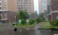 Typhoon Mekkhala: Strong Winds, Heavy Rains Slam China's Fujian Province