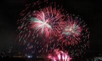 Big Fireworks Display Planned for Gatineau on Saturday Night