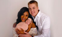 Interracial Couple With Baby Endures Hateful Prejudice: 'We Will Be the Change'