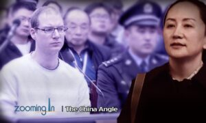 Canadian Sentenced to Death in China amid Tensions Over Arrest of Huawei Executive - Zooming In | The China Angle with Simone Gao
