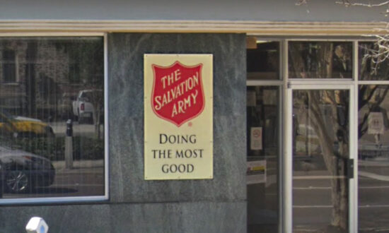 Anonymous Donor Matches Donations to Salvation Army Up to $30,000 During Pandemic