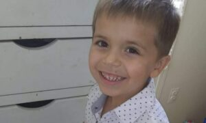 'I Want the Death Penalty': Mom Seeks Justice for 5-Year-Old Son in North Carolina