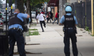 66 Shot, 5 Killed Over the Weekend in Chicago: Police