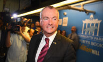 New Jersey Governor Signs In-Person Early Voting Bill Into Law