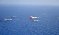 Turkish Ship Starts Energy Search; Greece Issues Warnings