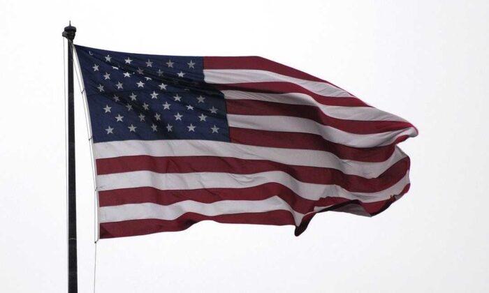 A file photo of an American flag. (Michael Bußmann/Pixabay)