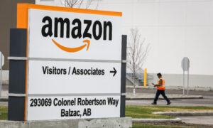Amazon Again Being Investigated by Competition Bureau