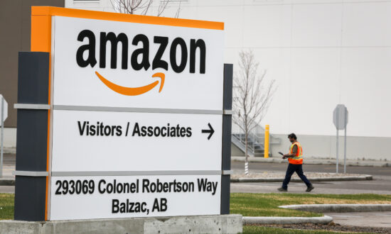 New Amazon Delivery Station to Open in Cambridge, Ontario by Late 2020