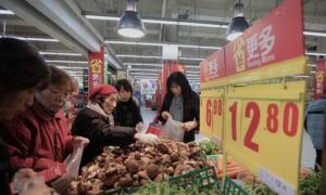 China in Focus (Aug. 13): Crackdown on Big Eater Celebrities as China Faces Food Shortage