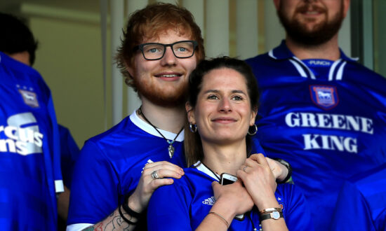 Ed Sheeran and Wife Cherry Seaborn 'Over the Moon,' Expecting First Baby Together